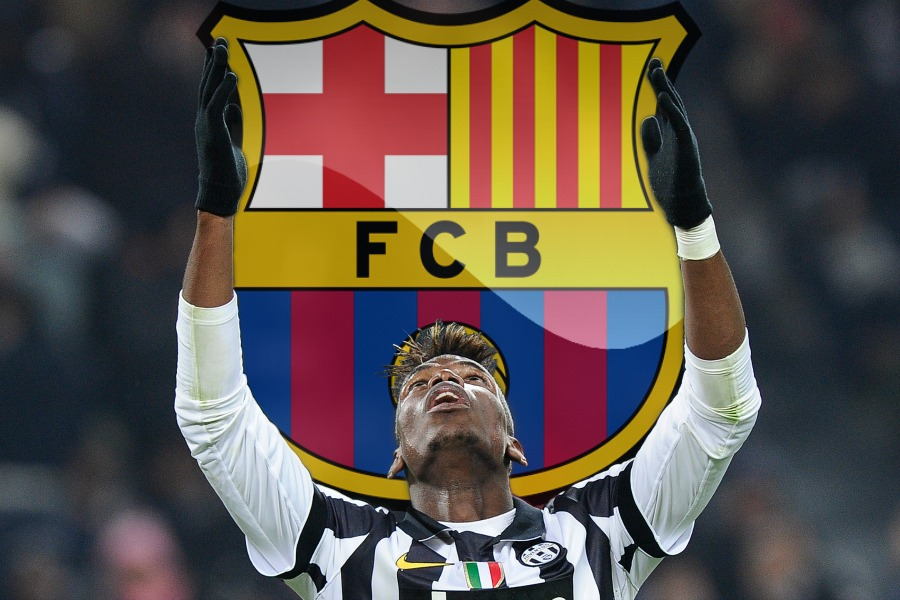 Barca must break bank for Pogba now. A look at famous missed transfers and Barca's transfer needs.