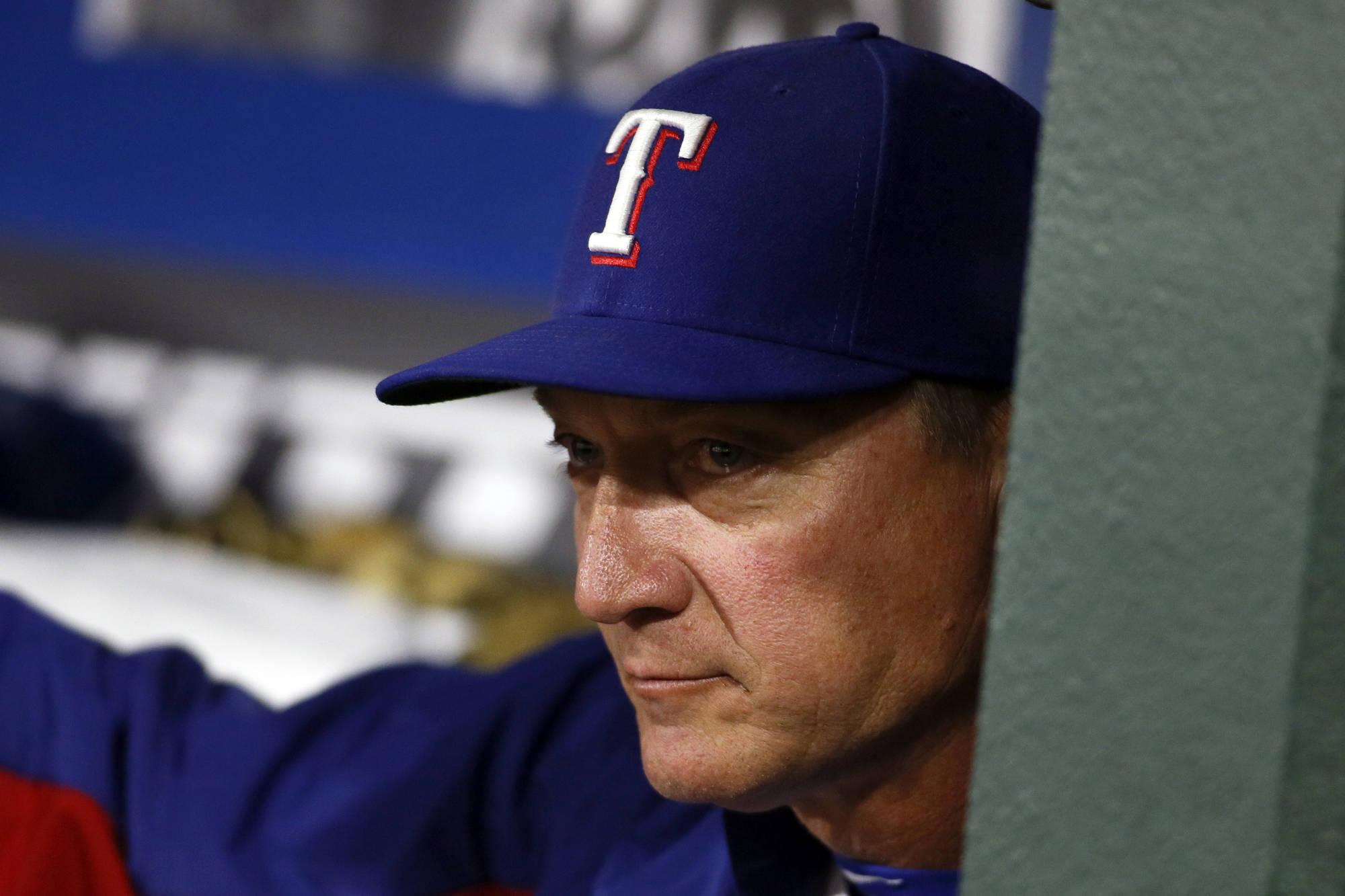 Texas Rangers Offseason Preview