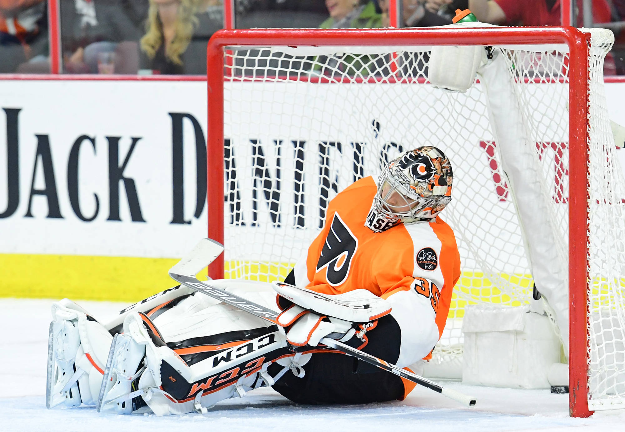 Flyers Can`t Keep Current Formula if they want to Succeed