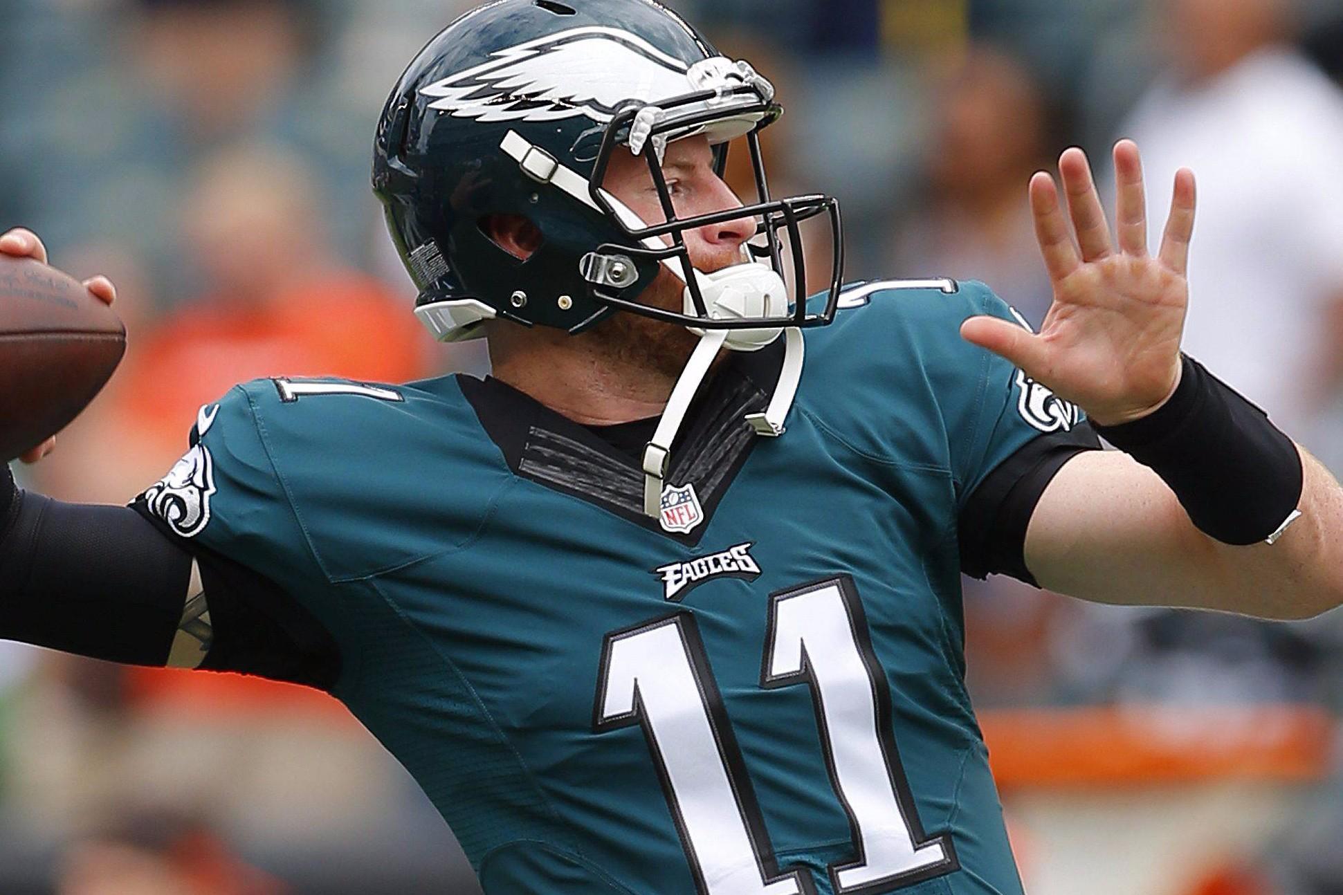 Eagles vs Falcons 5 Bold Predictions