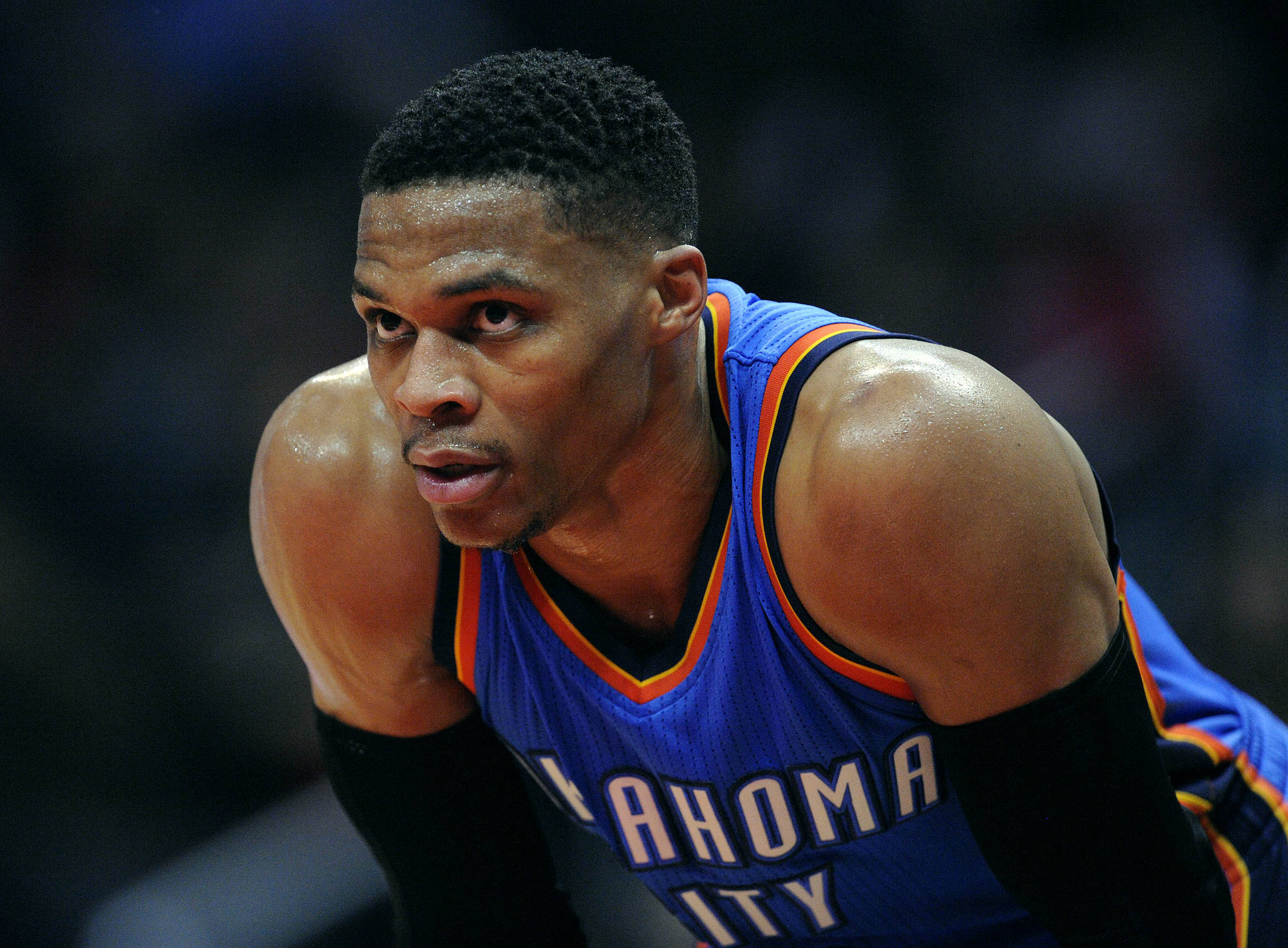 The Rundown: All-Star Starters Announced, Russ Snubbed and Your Daily Melo Update