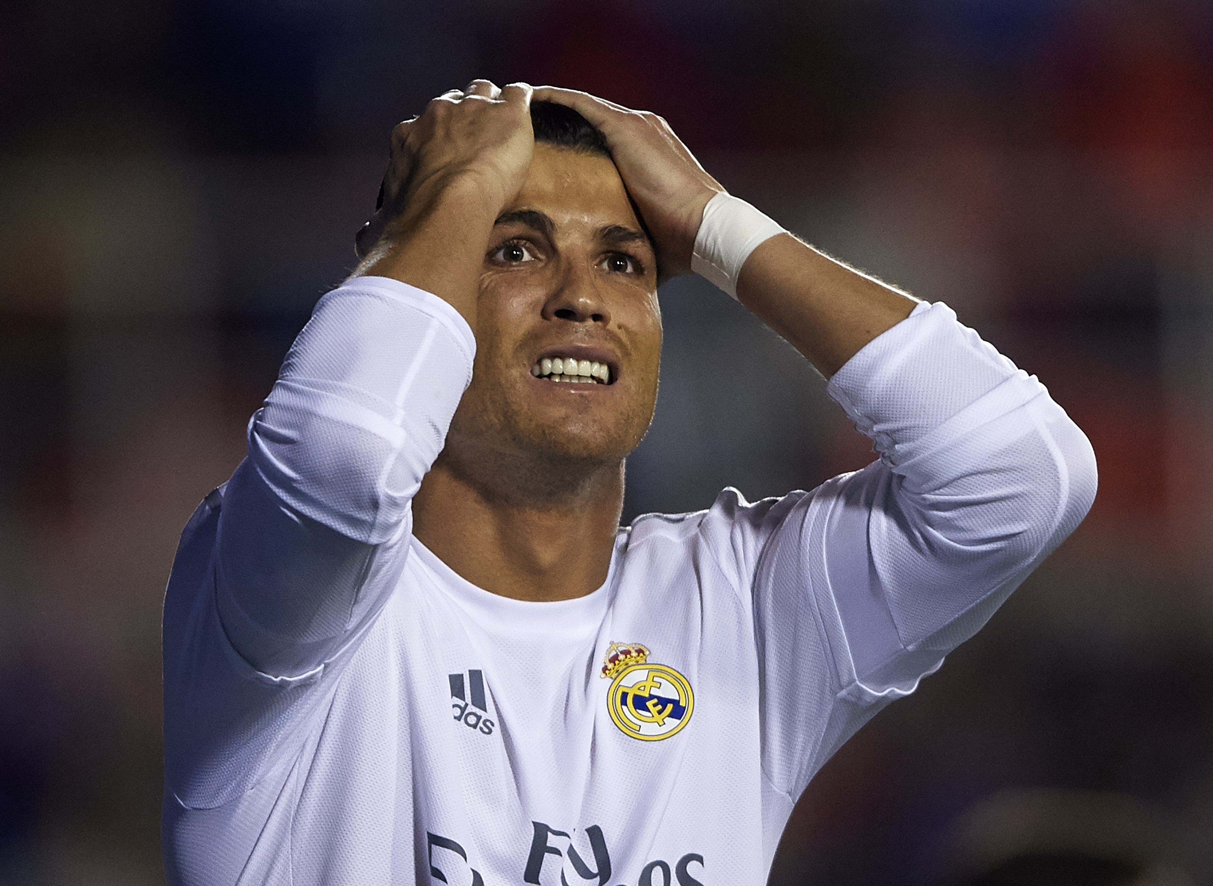 Aging Cristiano Ronaldo must adjust his game to last long at Real Madrid -warns Mendieta