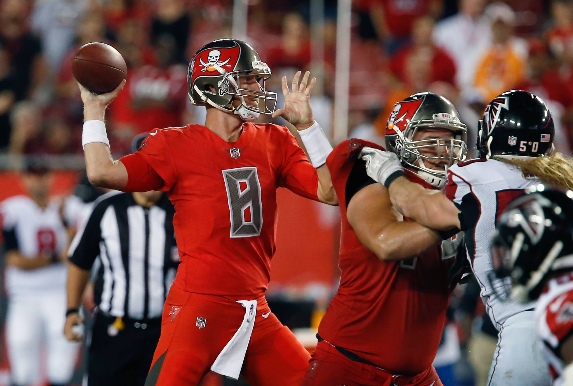Why Mike Glennon May NOT be so BAD