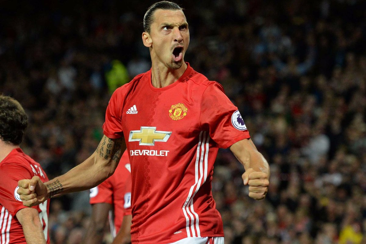 MANUTD NEWS : You will not believe what he said at the time Pogbas Ibrahimovic's free throw is