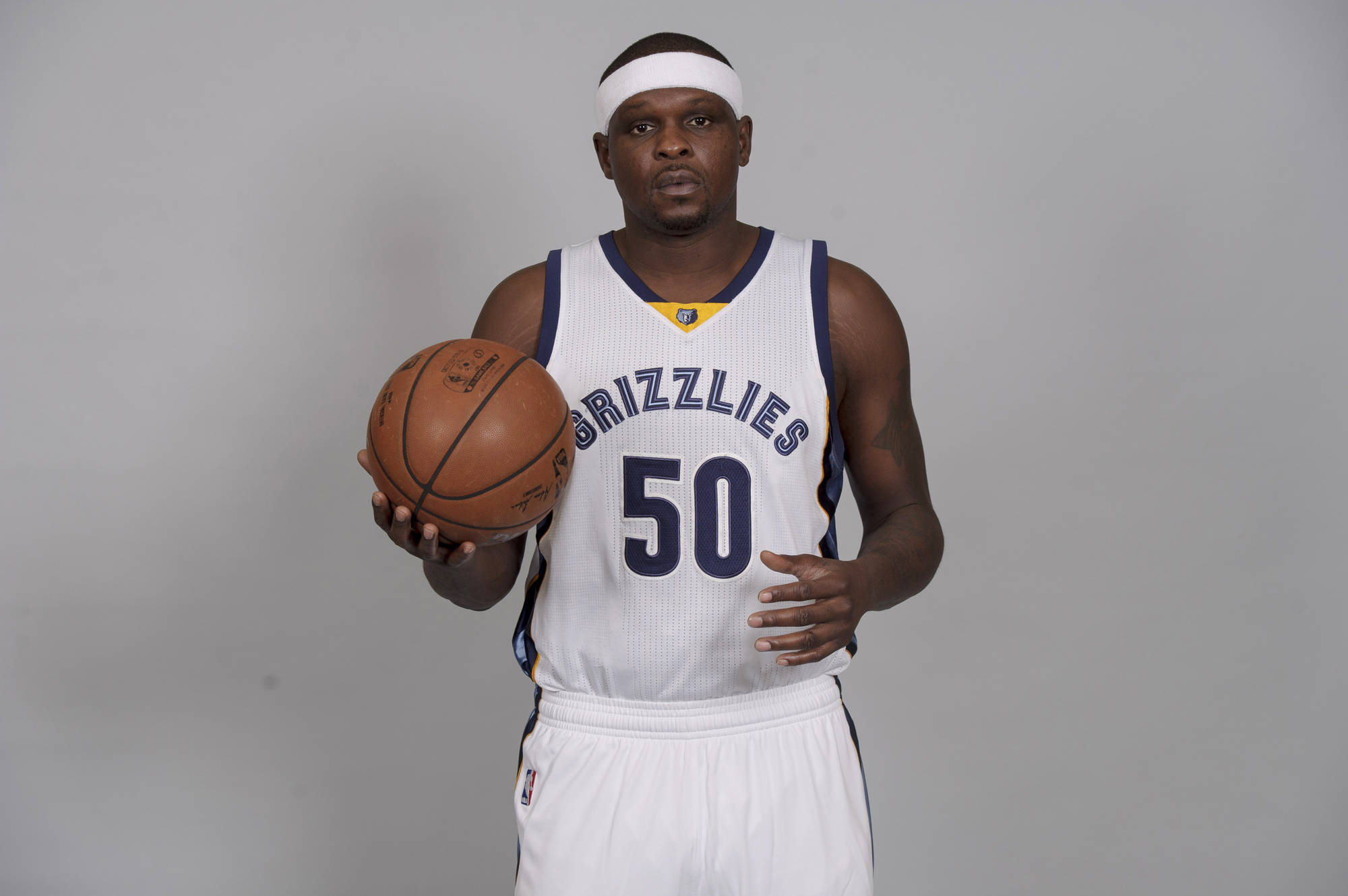 Benching Zach Randolph will make Memphis Better