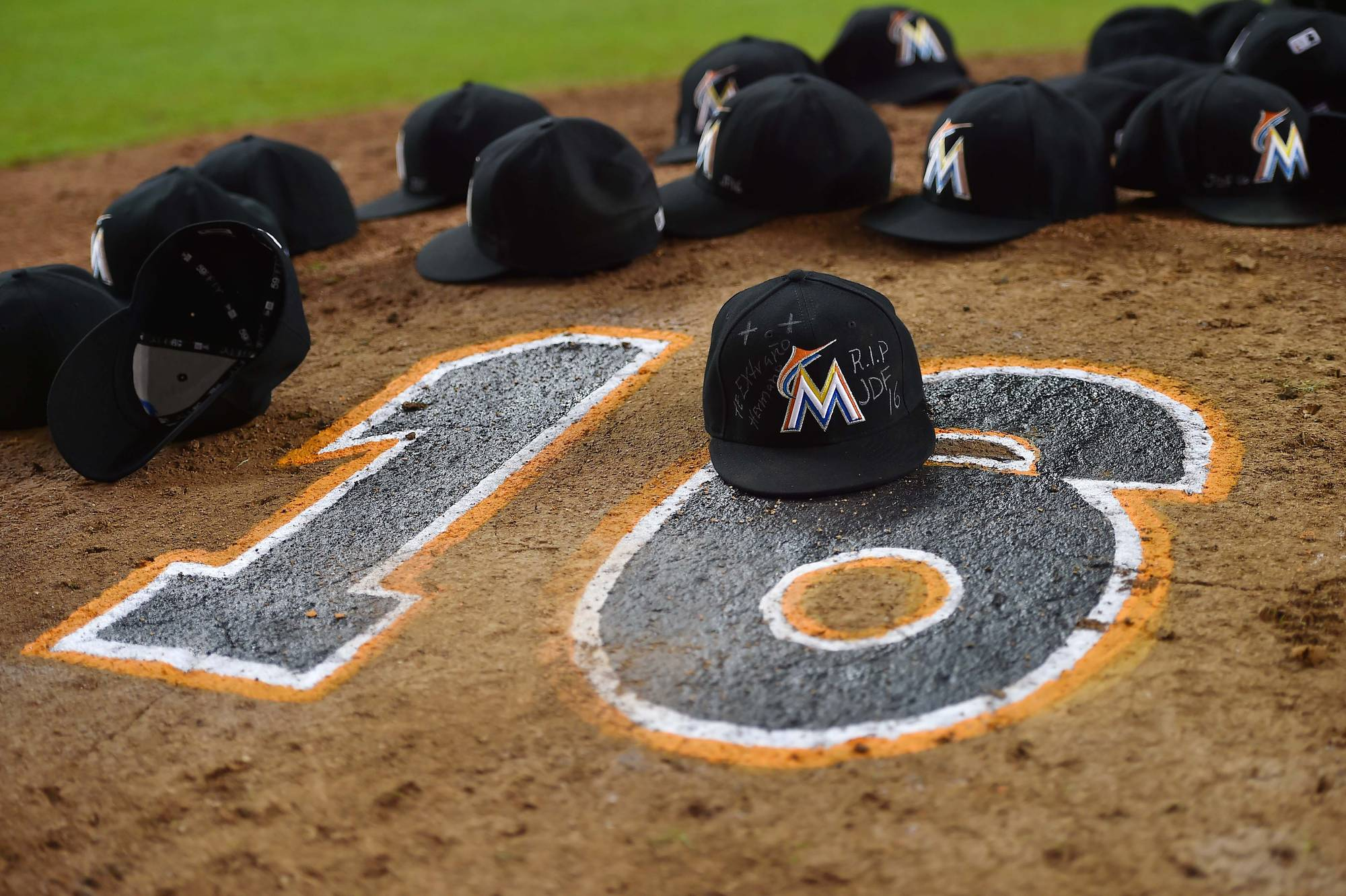Celebrating the Life of Jose Fernandez