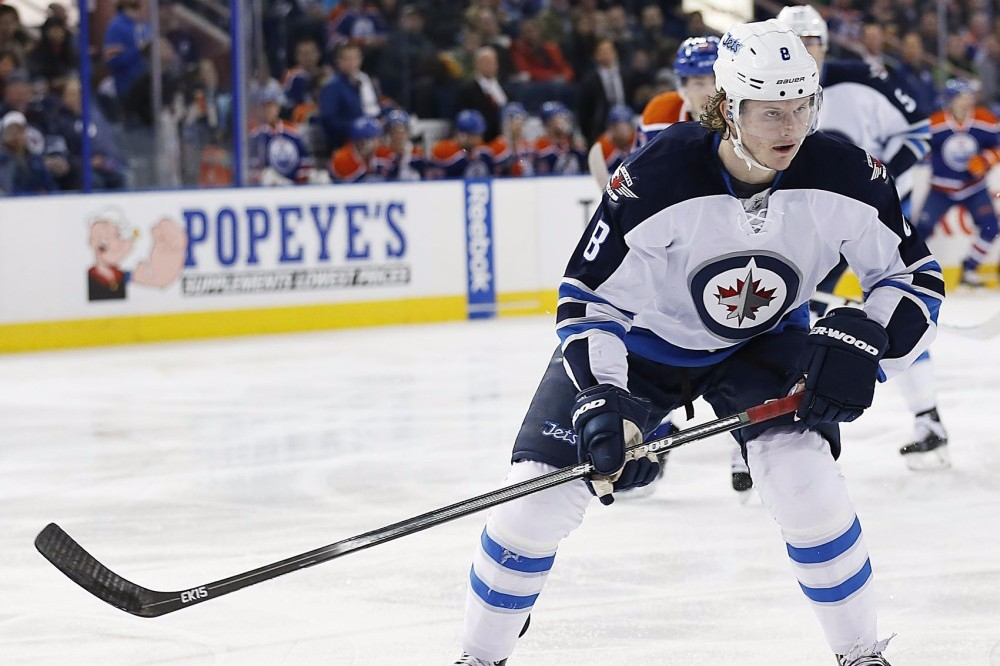Jacob Trouba Signs 2-year $6M deal with the Jets