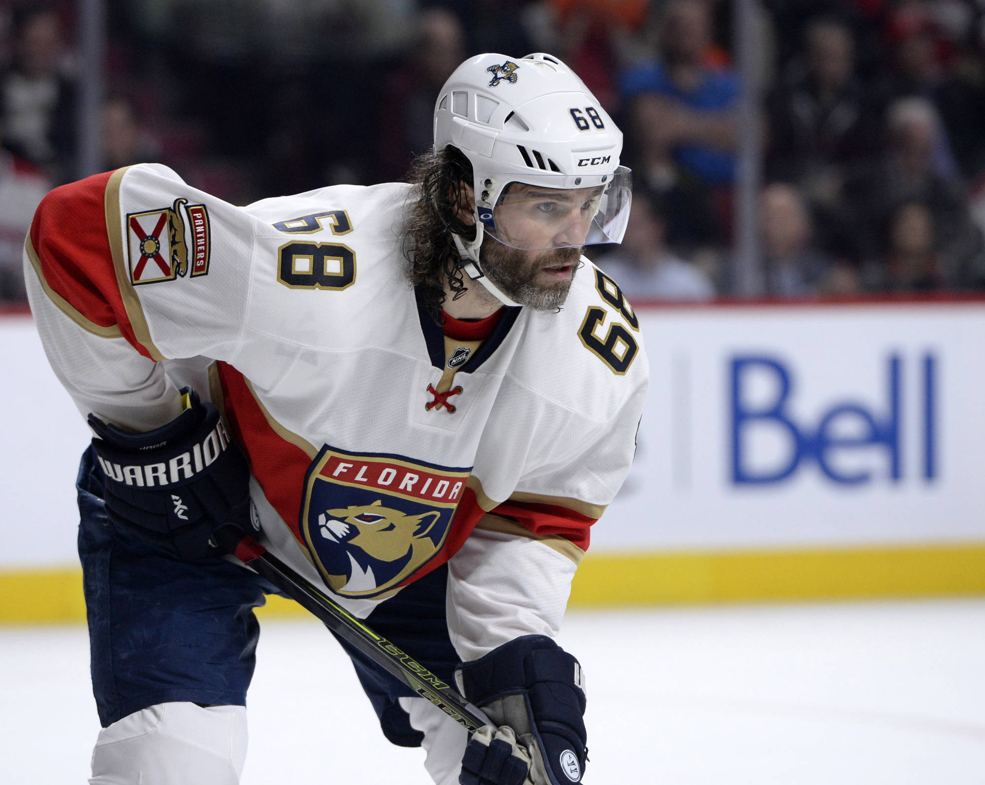 Is it time for Jagr to retire?