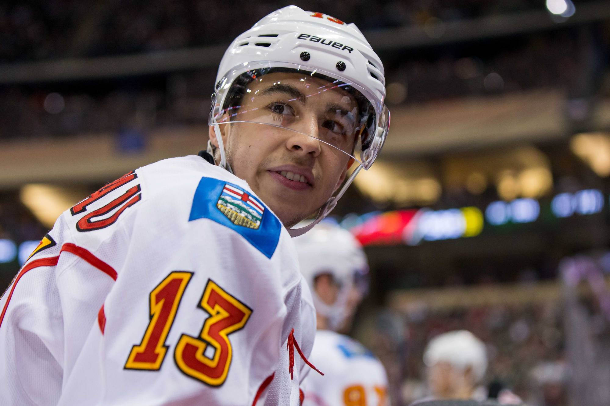 Update on Johnny Gaudreau Contract.