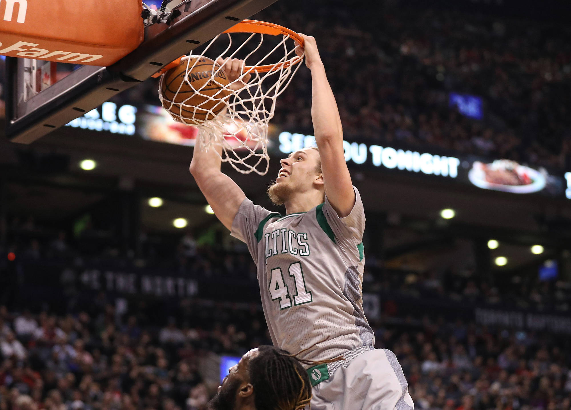 Why Kelly Olynyk is a steal pickup