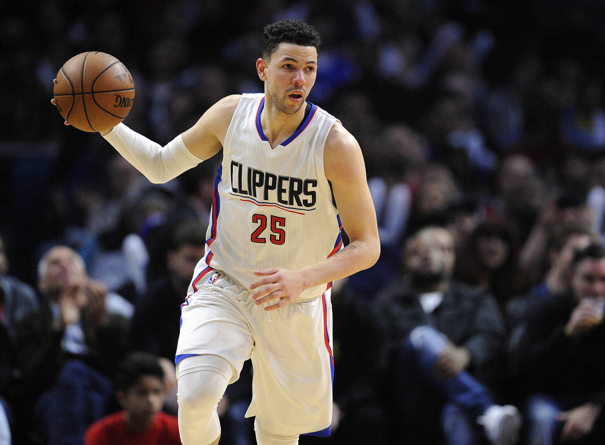 Must get Austin Rivers now!