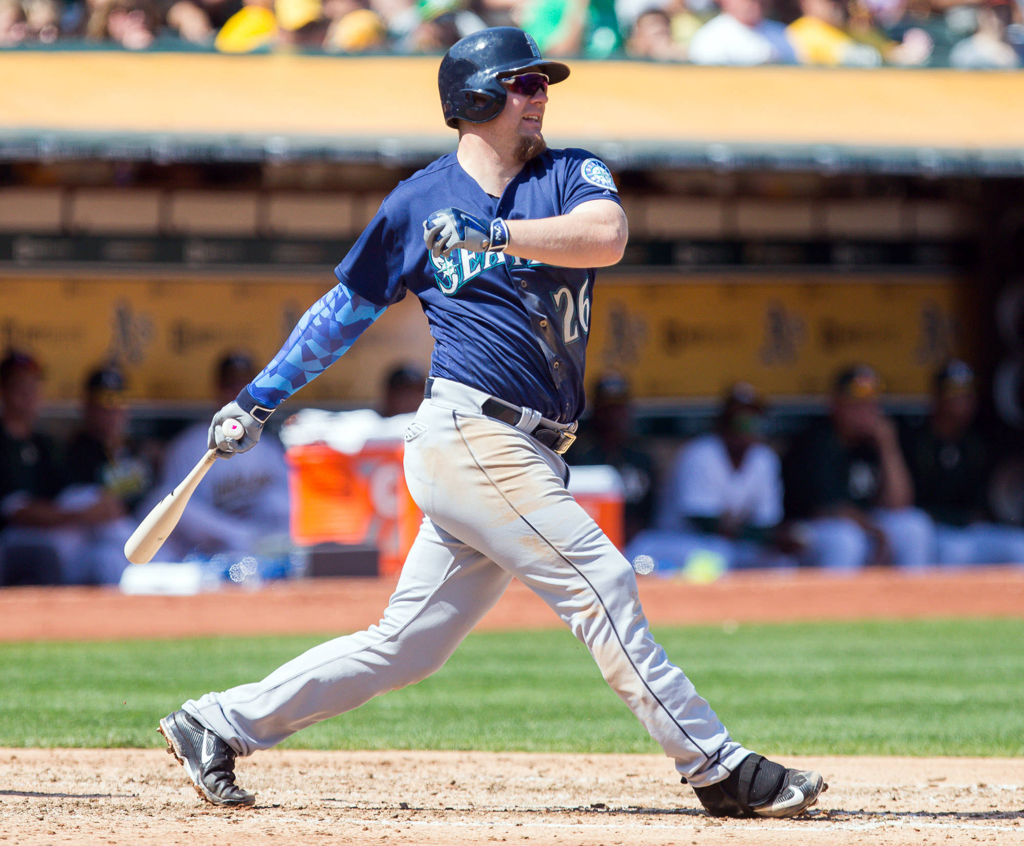 MLB Rumors: Adam Lind to the Phillies?