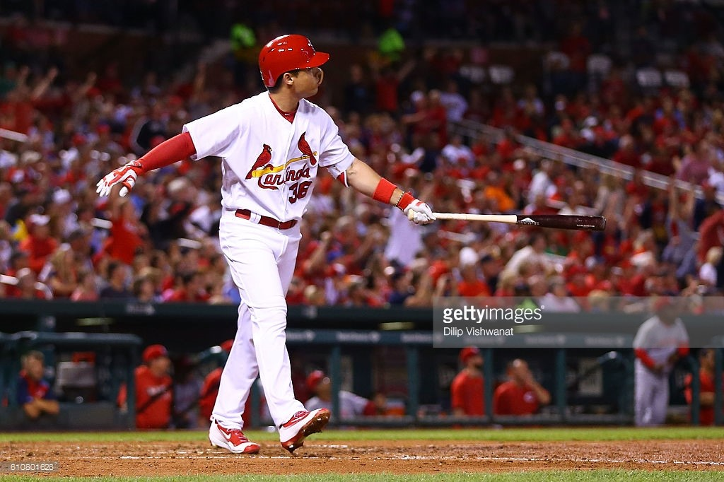 Aledmys Diaz Led the Charge Last Night in Huge Win, but the Birds Need Another One Tonight