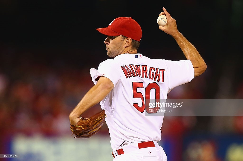 Cards Take the Field Tonight Behind Waino, in a Must Win Situation