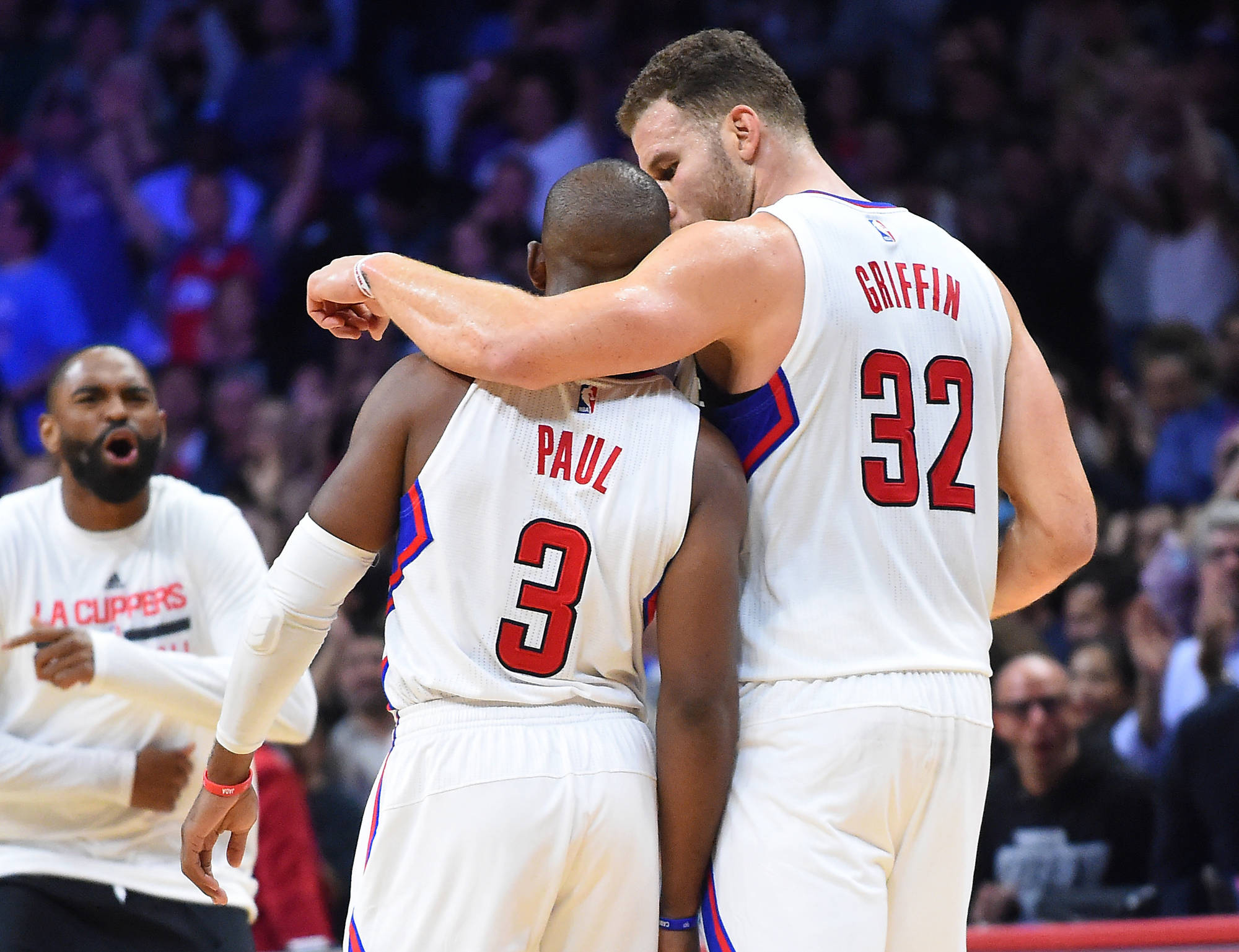NBA: Are the Los Angeles Clippers legit?