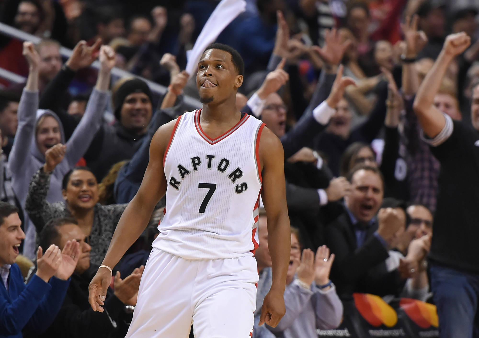 The Toronto Raptors beat the Utah Jazz in tough game