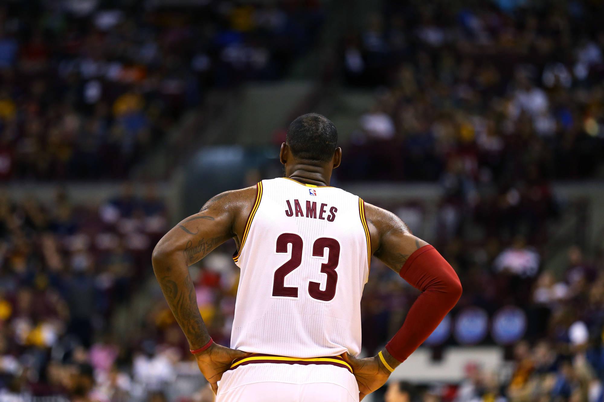 The MVP Race: LeBron James or Kawhi Leonard