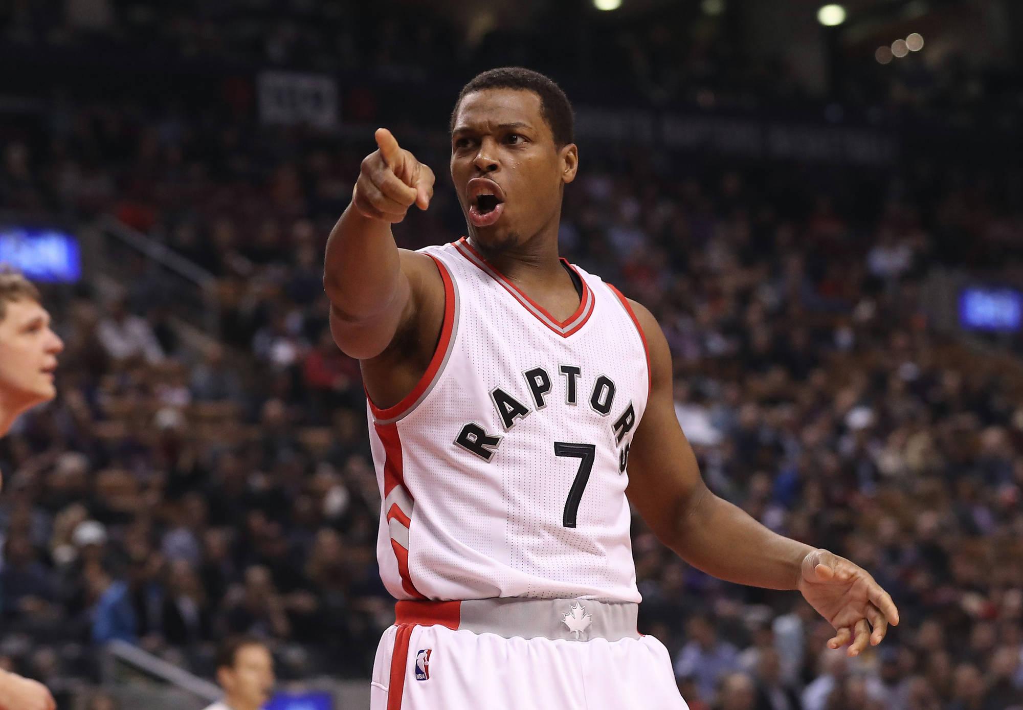 Toronto Raptors demolish the Atlanta Hawks, make franchise history