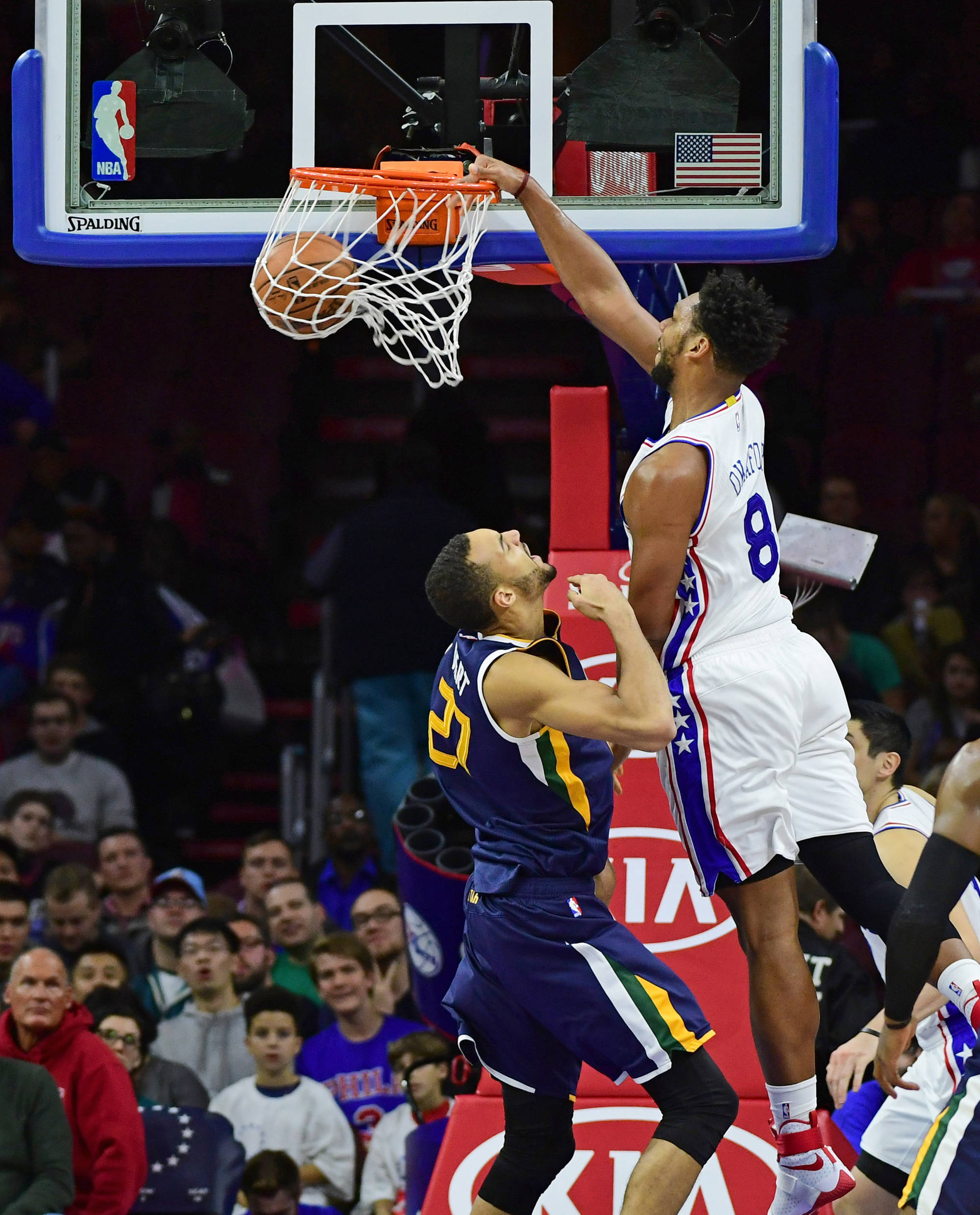 What Is Jahlil Okafor's Deal