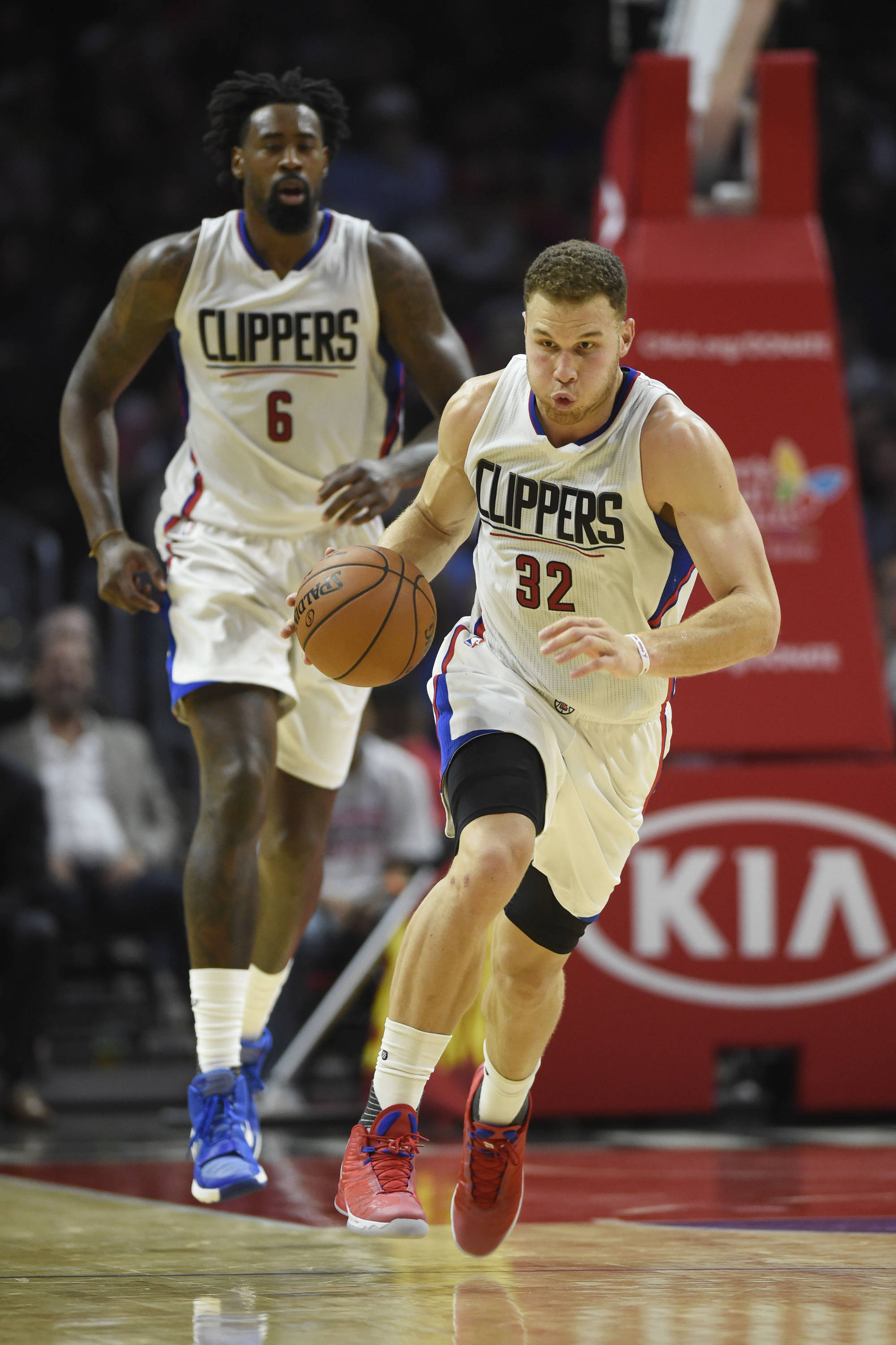 Are the Clippers for real?