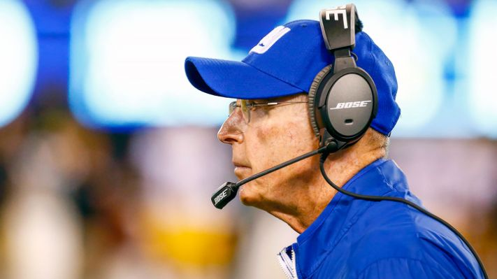 Report: Could Tom Coughlin Return to Jacksonville?
