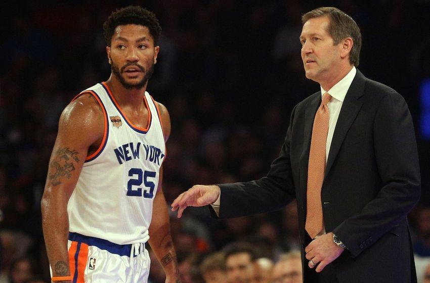 Knicks need a win tonight