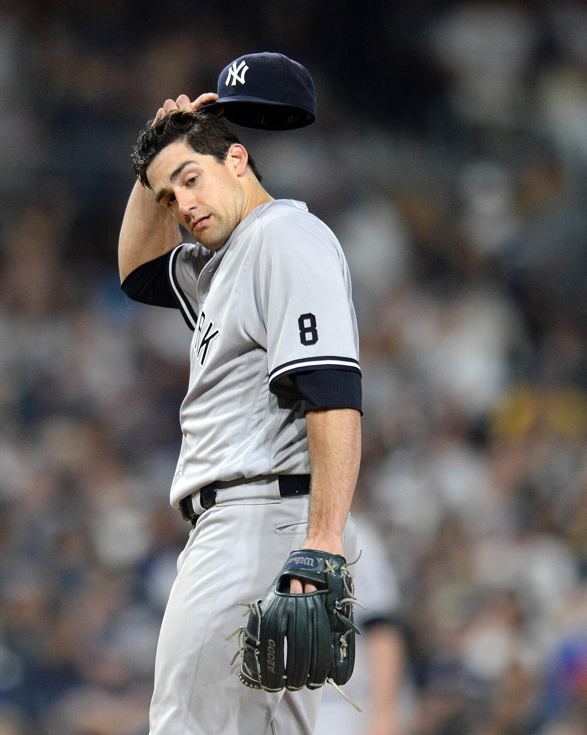 The New York Yankees should trade Nathan Eovaldi to the Pittsburgh Pirates
