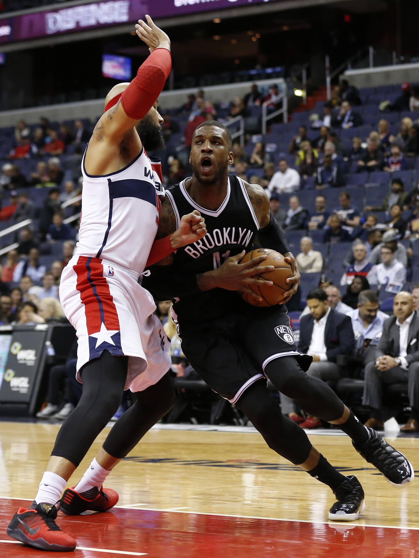 San Antonio Spurs need to sign Thomas Robinson
