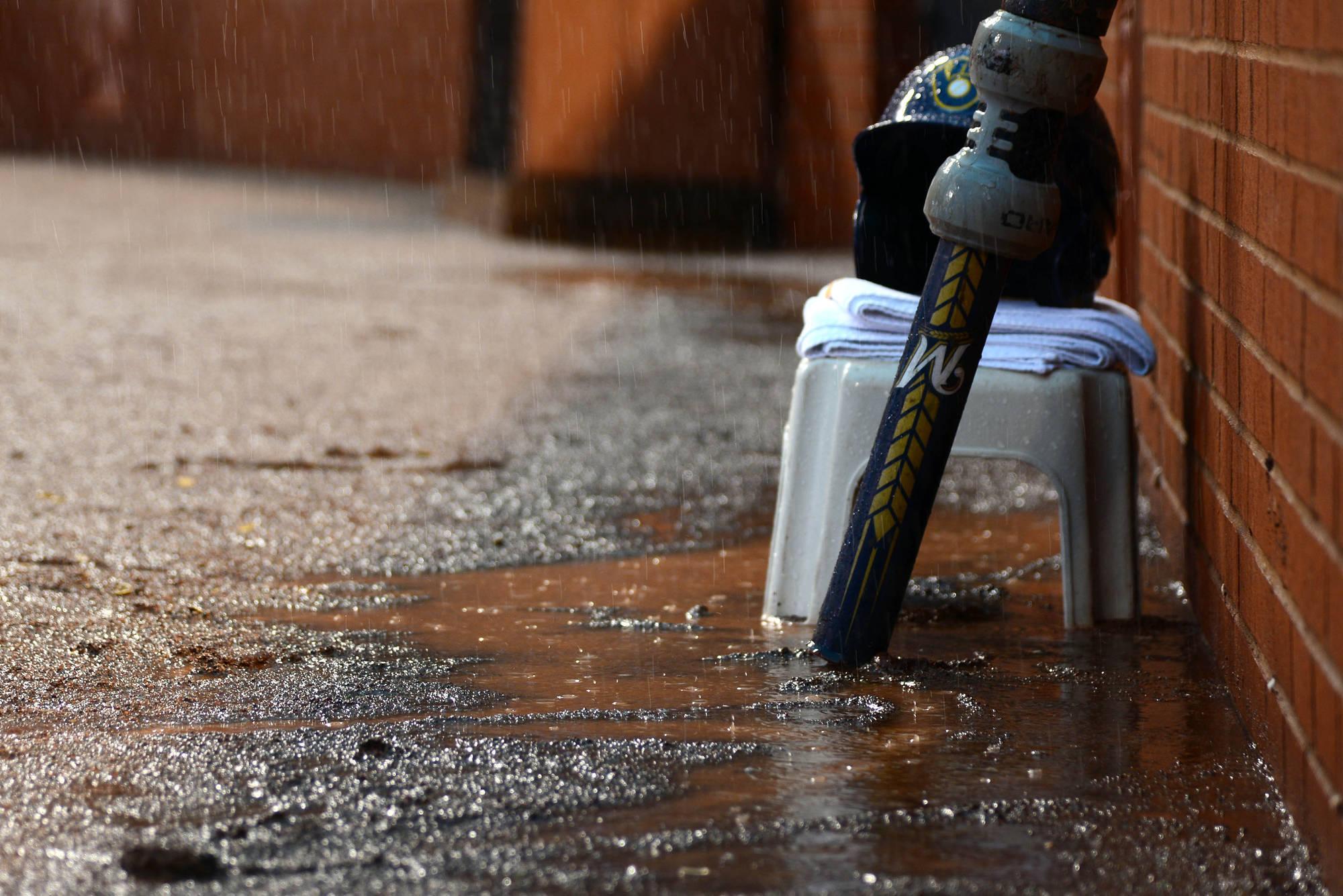 3 Ways Rain Delays Have Improved My Life
