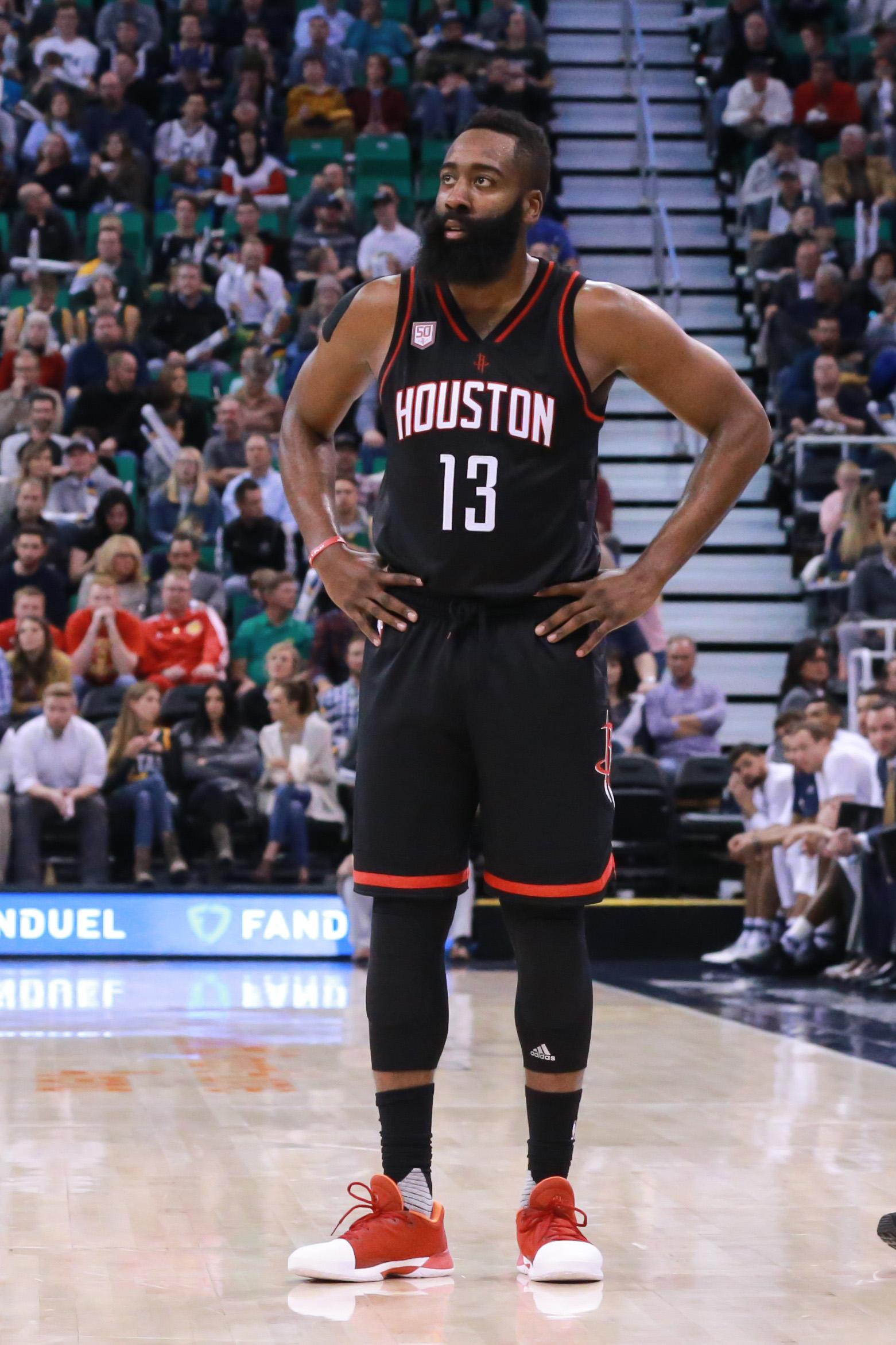 NBA Thursday : Houston Rockets take on the Golden State Warriors - Prediction