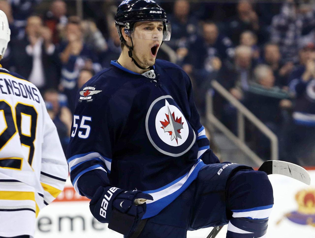Mark Scheifele: The Winnipeg Jets Future