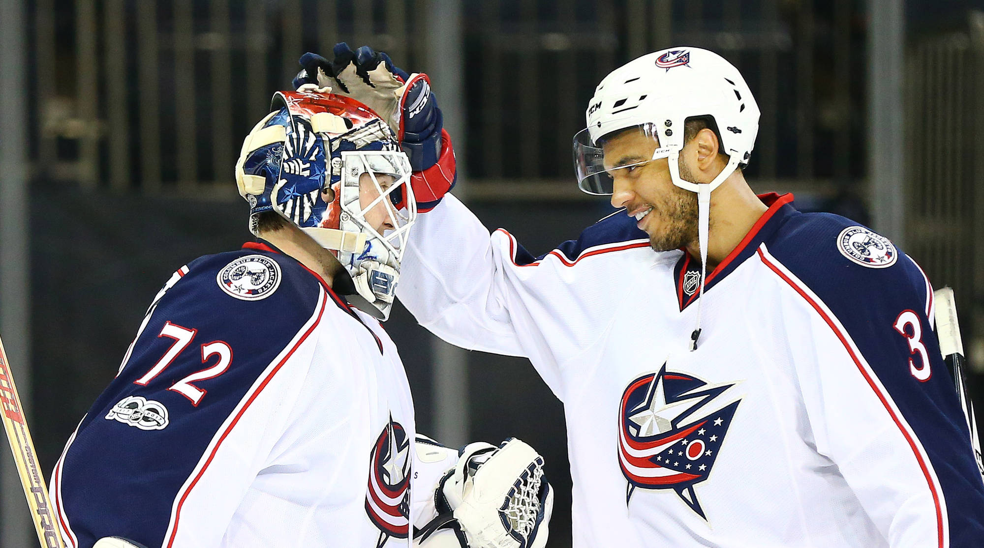 For 2018, Columbus Should Host an Outdoor Game
