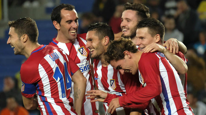 Atletico search for more UCL glory against Leverkusen in Final 16