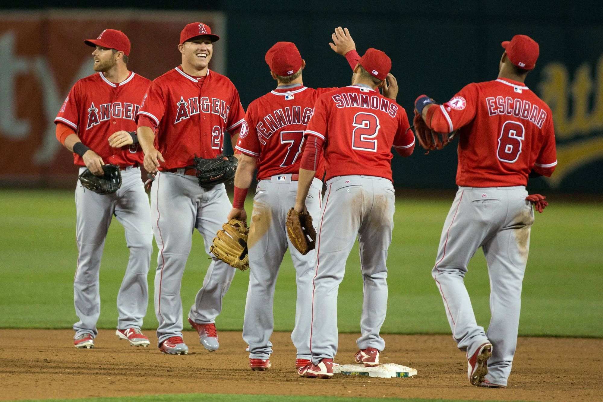 Los Angeles Angels New Acquisitions and New Opportunities for 2016
