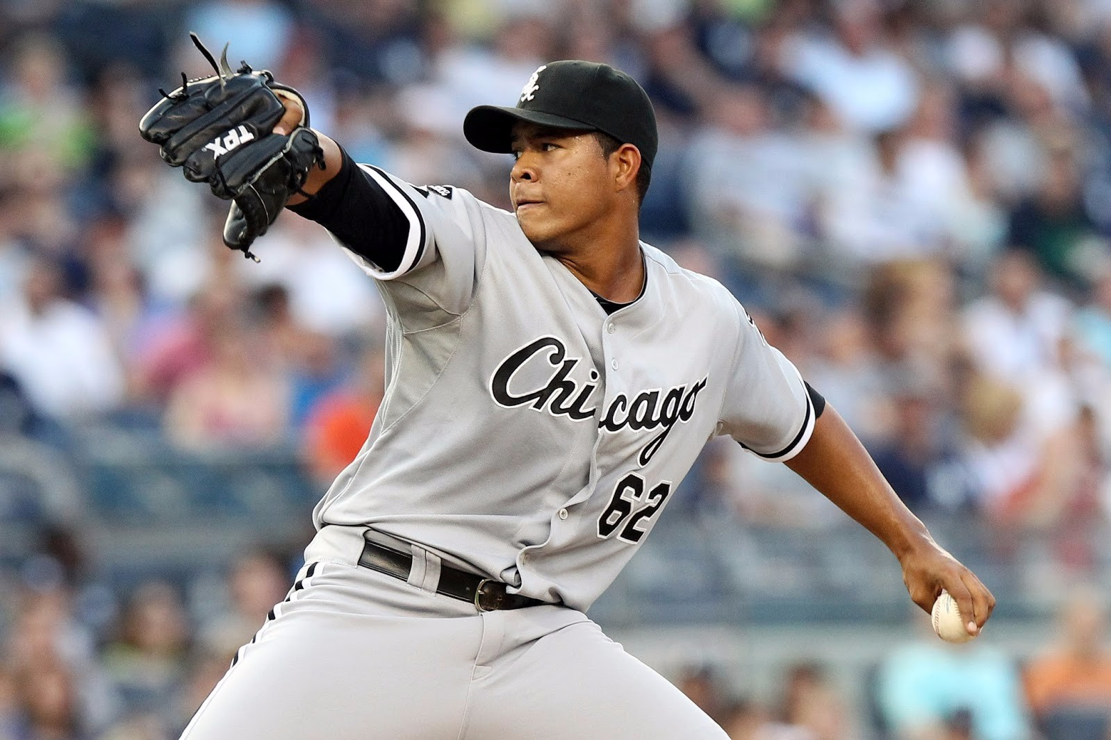 When is the Right Time for the White Sox to Trade Jose Quintana?