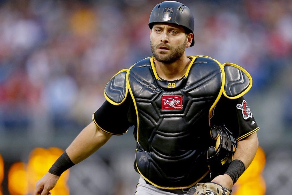 Fantasy Baseball Sleeper Pick: Francisco Cervelli