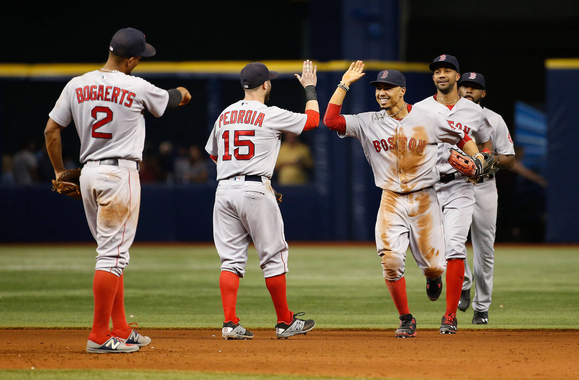 Predicting the Top 3 Offenses in the American League in 2017
