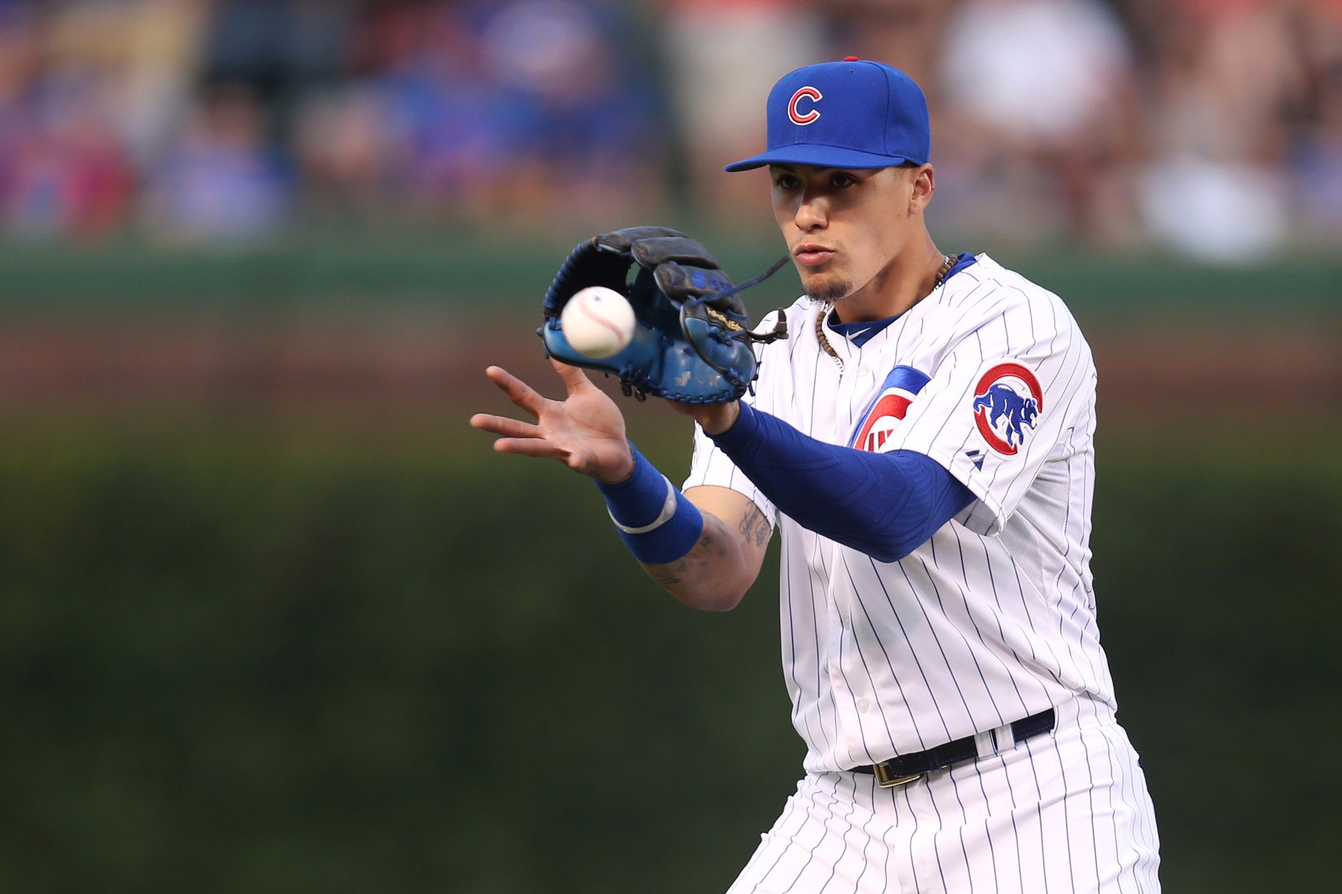 Where Does Javier Baez Fit into the Cubs Equation?