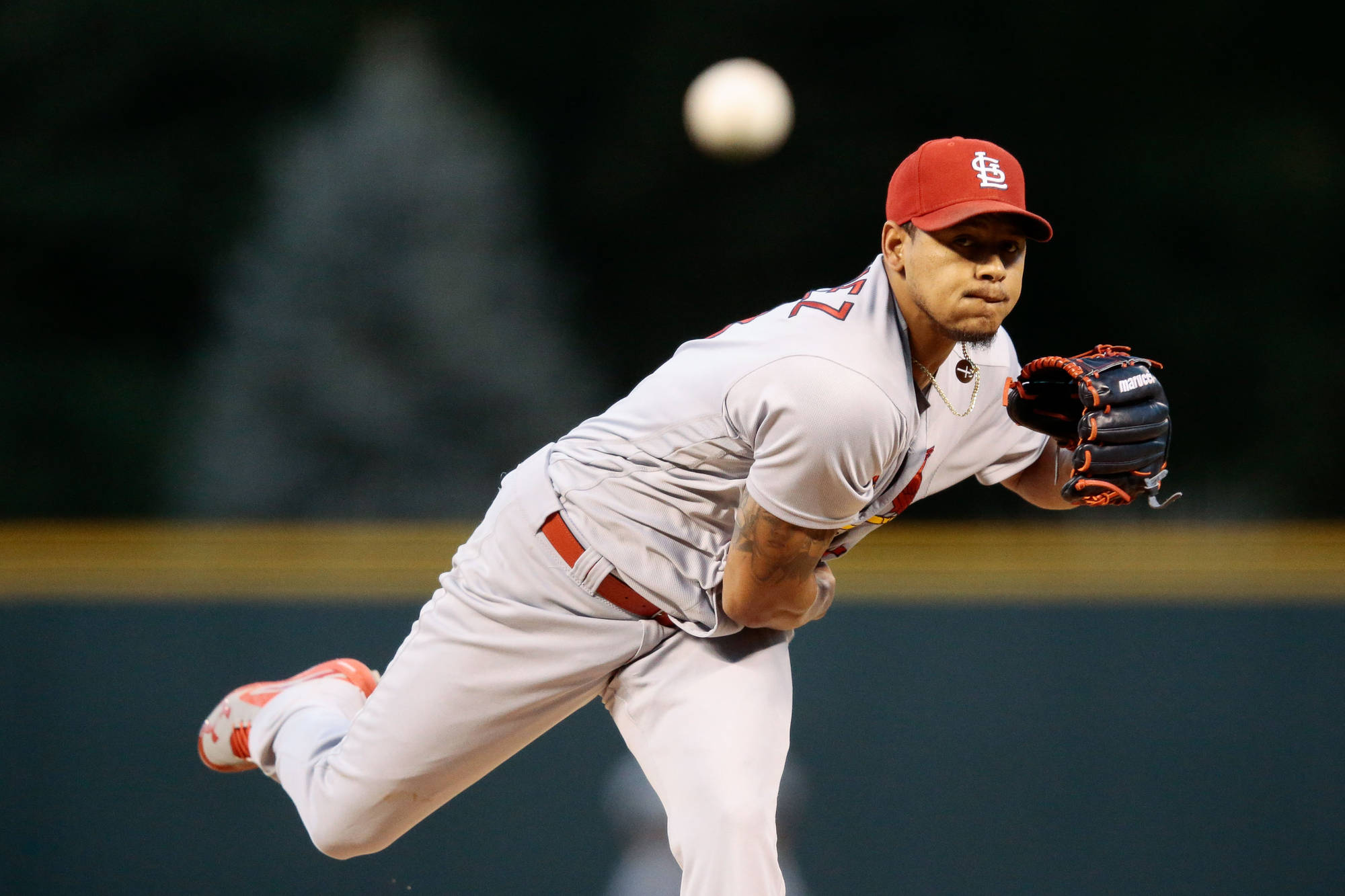 Carlos's Cardinals: Martinez, Cards agree on 5 year extension