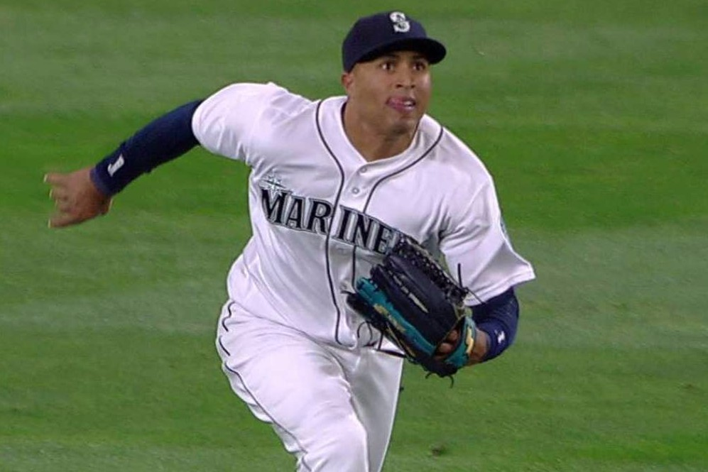 Seattle Mariners 2017 Outfield Outlook