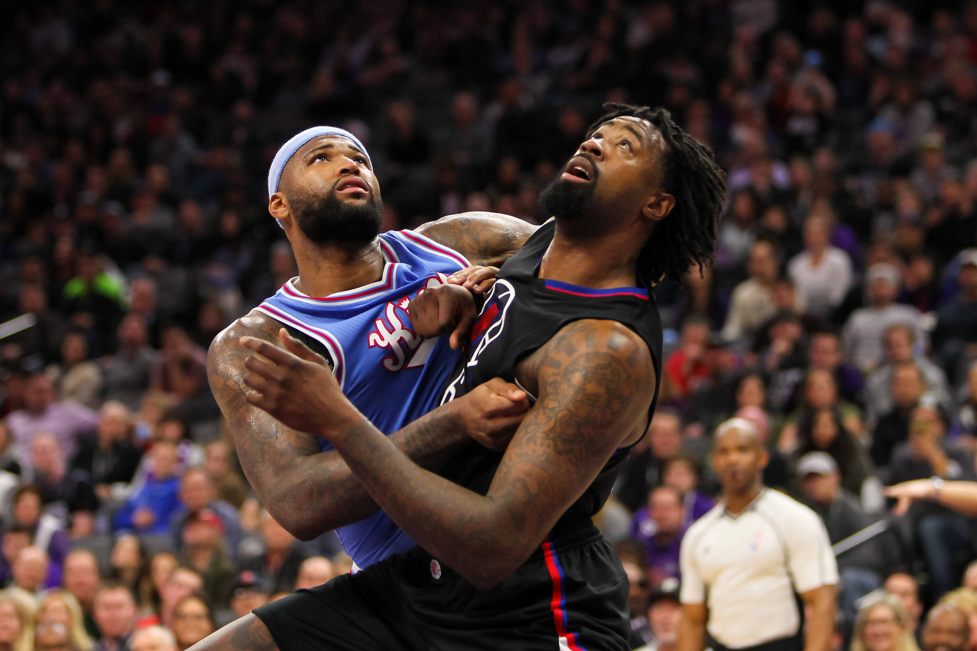 Sacramento Kings lose to the Los Angeles Clippers