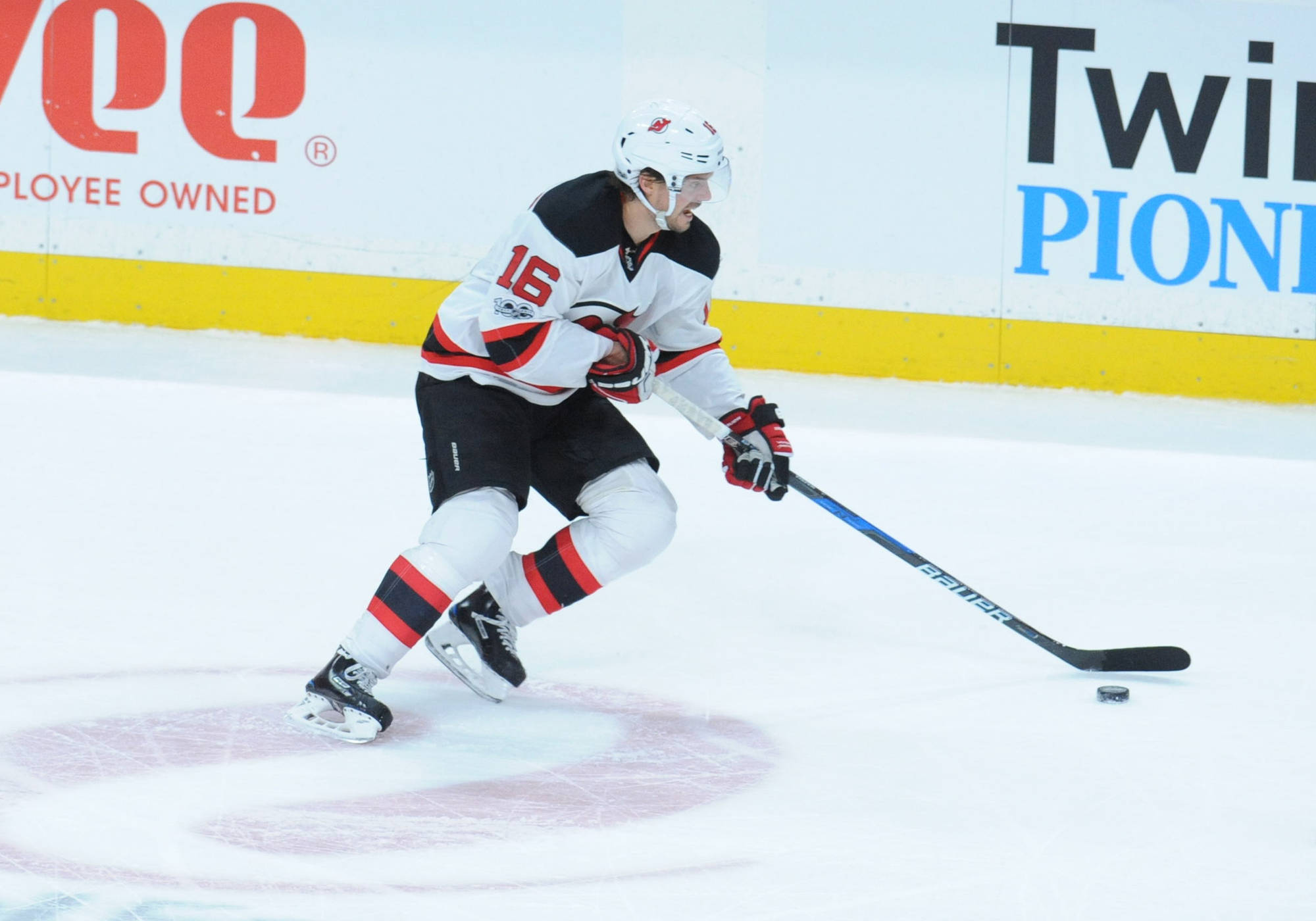 Why Do Devils Fans Hate Jacob Josefson (and Why You Shouldn't)