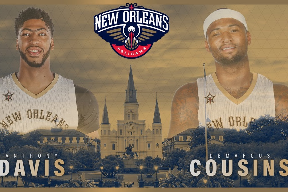 Boogie Time in New Orleans