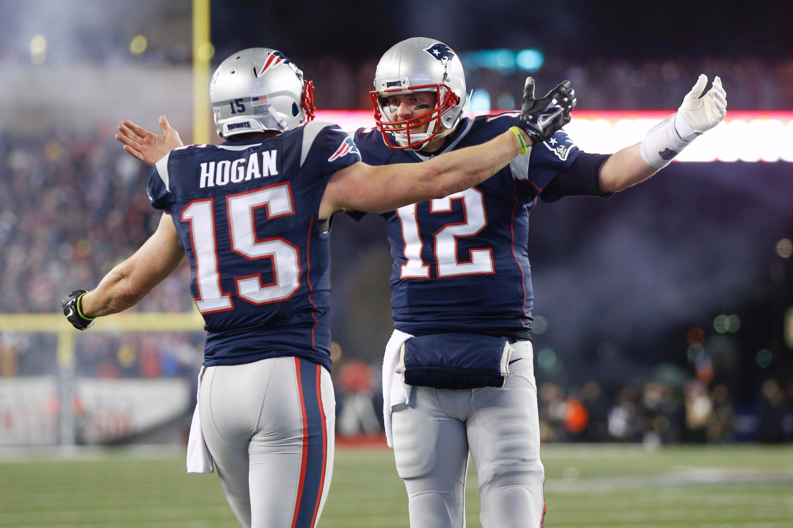 Patriots Experience valuable in Super Bowl LI vs. young Falcons