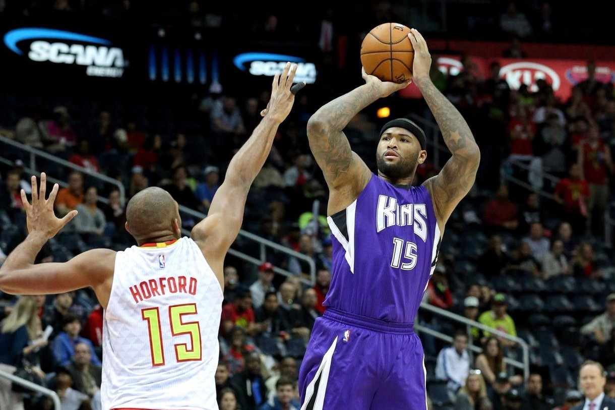 Boogie Cousins Has Been Traded