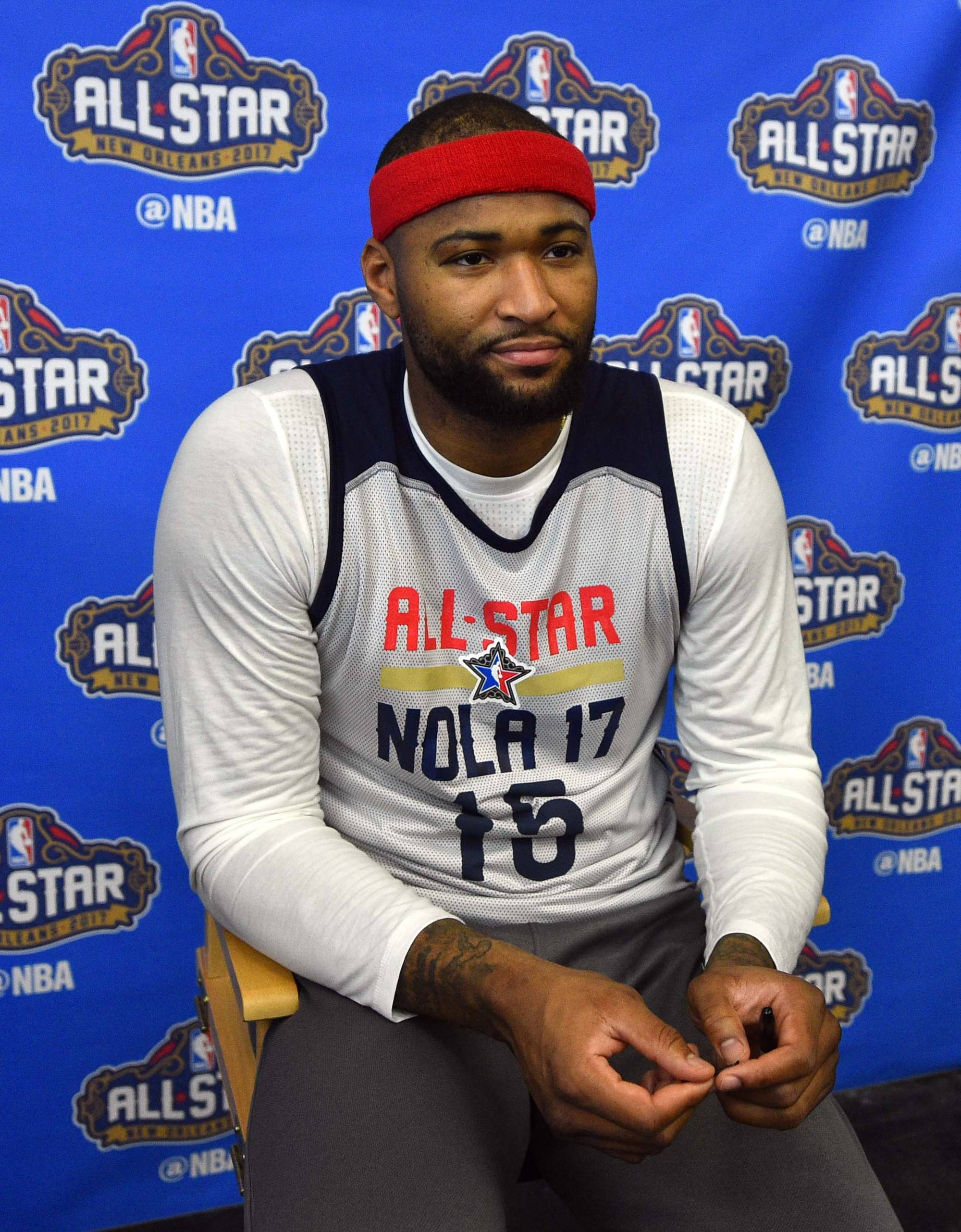 Another terrible trade by the Sacramento Kings, trading away All-Star DeMarcus Cousins; what else is new?!
