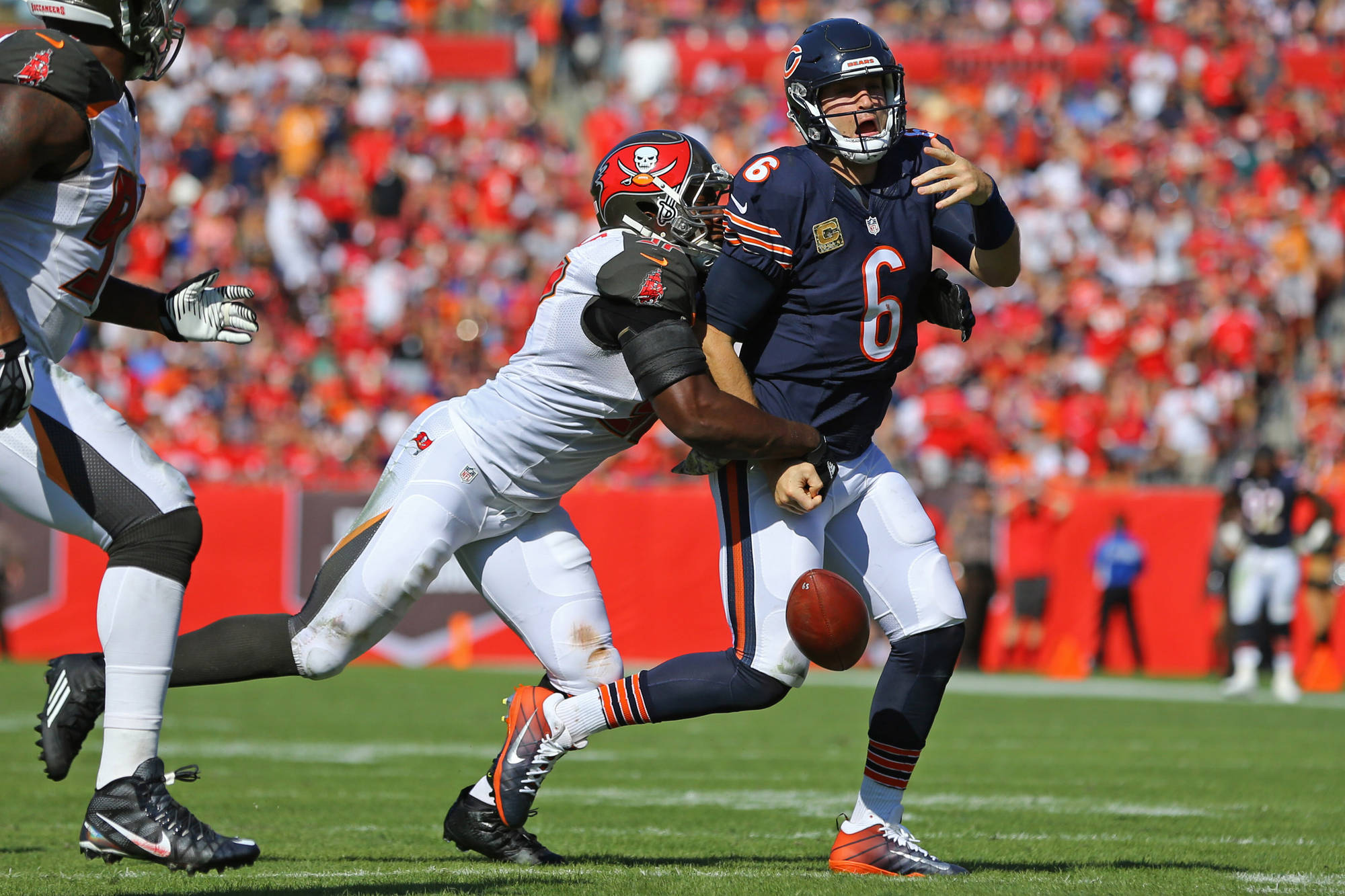 It's finally time to move on from Jay Cutler