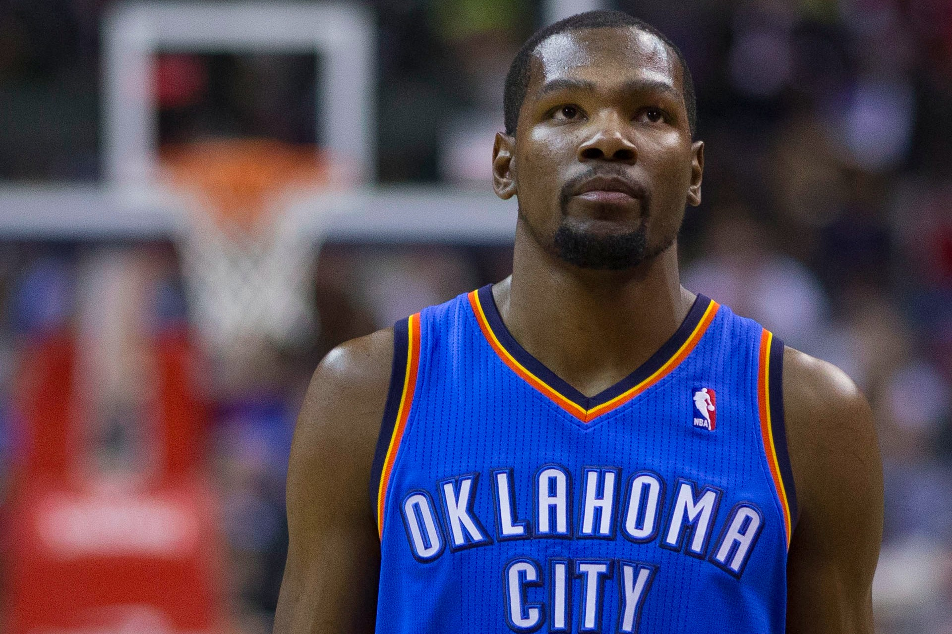 Big 4? Kevin Durant goes to Golden State