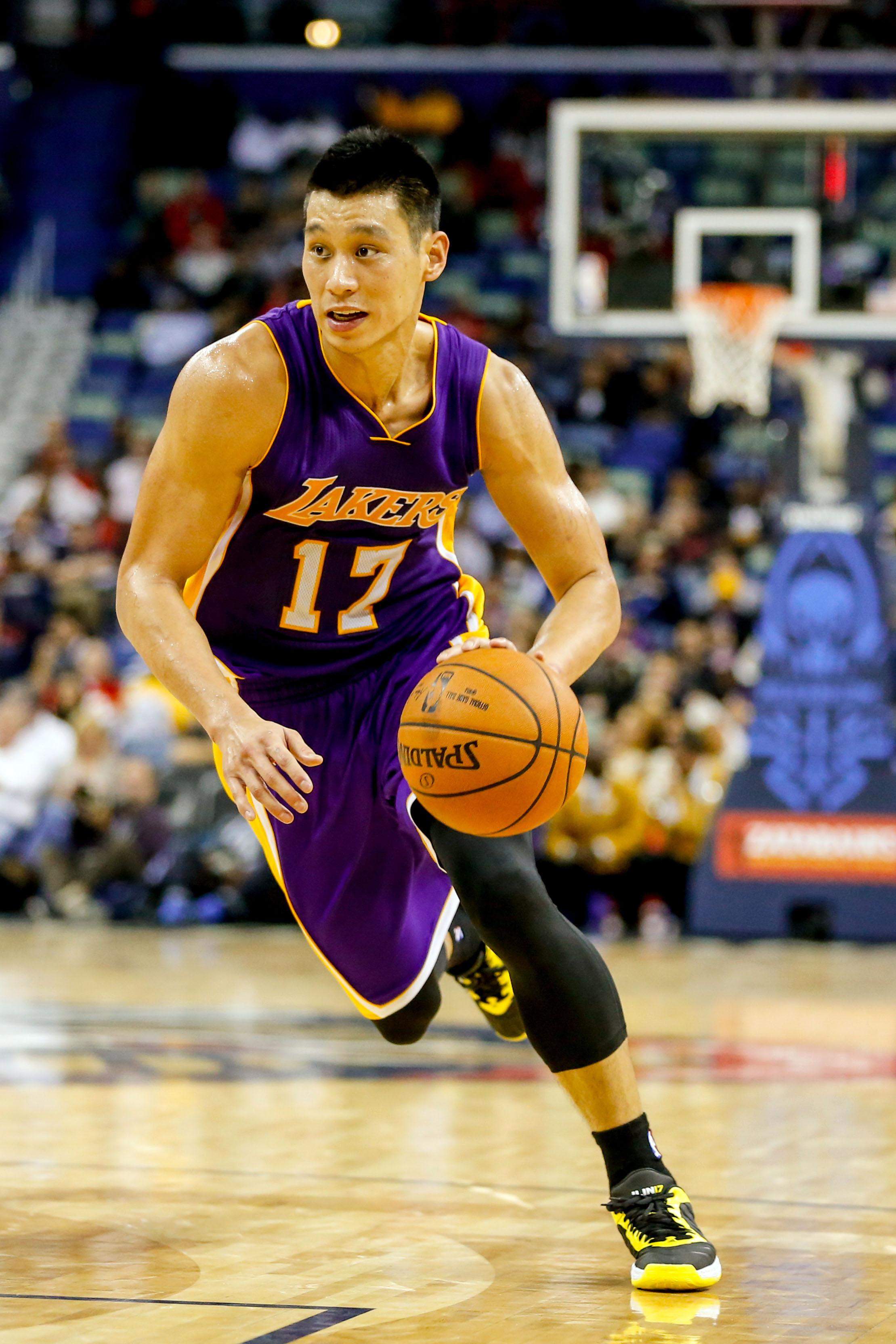 Jeremy Lin Vs. Grizzlies Highlights