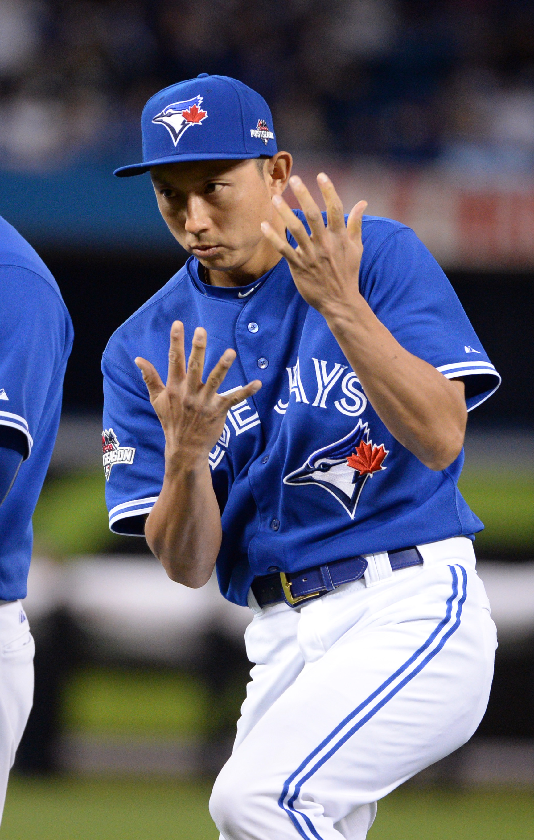 The X-Factor Piece for a Cubs World Series: Munenori Kawasaki?
